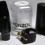 ponzol vintage tenor 100