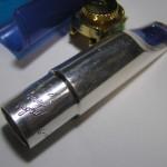 sugal alto JB7 silver
